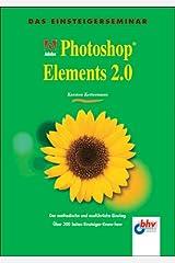 Adobe Photoshop Elements 2.0 Taschenbuch