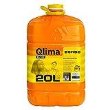 Qlima 8713508766812 20L Combustible líquido accesorio para calentador...