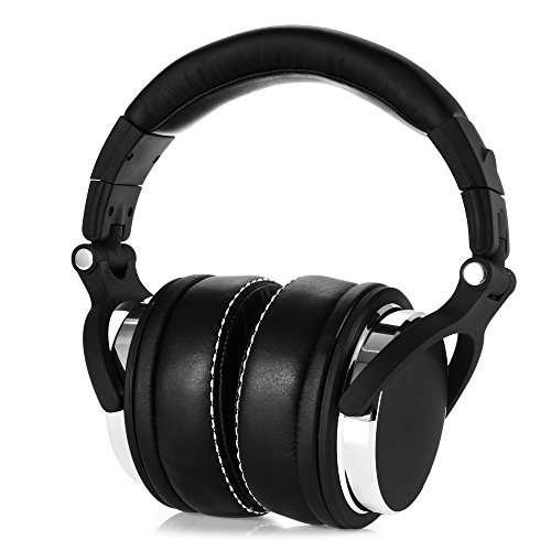 vmank-vf803-over-ear-music-dj-headphone-professional-studio-monitor-mixing-telesopic-arms-with-scale