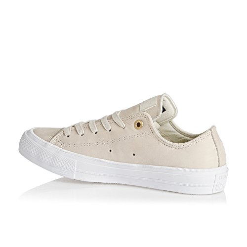 Chuck Converse Nude Star natural All Taylor Nude Low Damen Sneaker Ii PPwarq8d