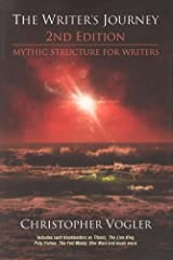 The Writer's Journey: Mythic Structure for Writers Paperback