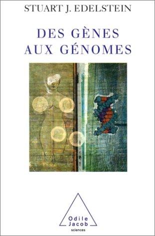Des gènes et génomes