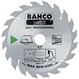 Bahco 8501-2 - Lame Scie Circulaire 8501-2