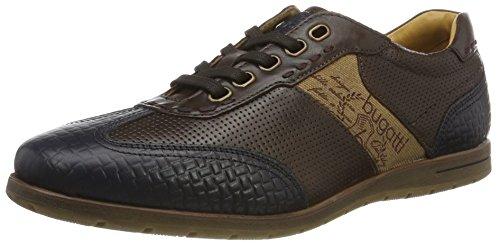 bugatti-311140022141-zapatillas-para-hombre-azul-dark-blue-dark-brown-4161-43-eu