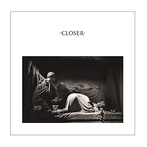 Closer [Vinyl LP]
