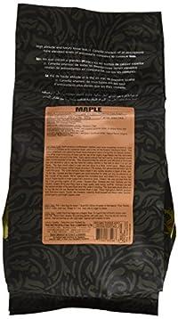 Metropolitan Tea 200 Count Pyramid Shaped Teabags, Maple