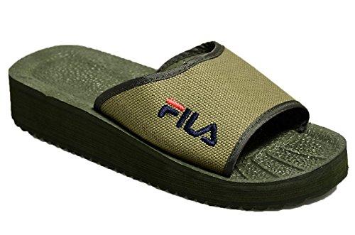 Fila tomaia slipper ciabatte nuovo tg 43 scarpe u.