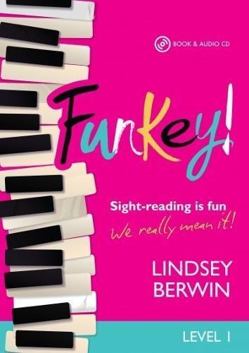 Funkey!: Level 1