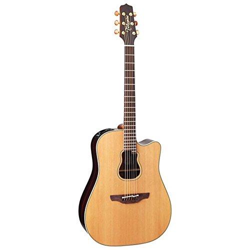 TAKAMINE gb-7C Garth Brooks firma guitarra electroacústica