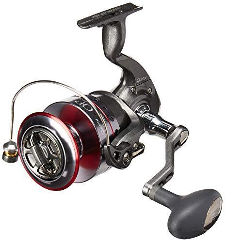 Quantum Fishing Optix Spin Angelrolle, Unisex-Erwachsene, Size 30