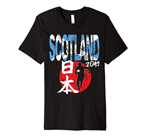 63309c5d1f7 Scotland rugby tees al mejor precio de Amazon en SaveMoney.es