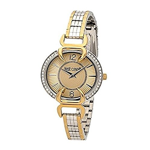 Women's quartz wristwatch Just Cavalli R7253534505