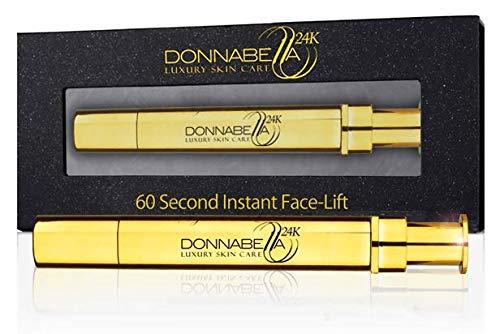 Donna Bella Cosmetics - Perlas 2n1 Serum Impulsador