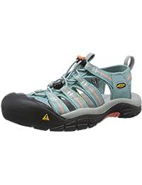 KEEN Women's Newport H2 - Sandalias  Zapatos de moda en línea Obtenga el mejor descuento de venta caliente-Descuento más grande