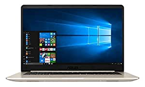 "ASUS VivoBook S15 S510UN-BQ139T (8th Gen Intel® Core™ i7 8550U Processor / 16GB DDR4 / 1TB+128GB SSD/ 15.6""FHD / NVIDIA GeForce MX150-2GB DDR5 / NO ODD/WIN 10 Home /2 Year Warranty/ Gold)"