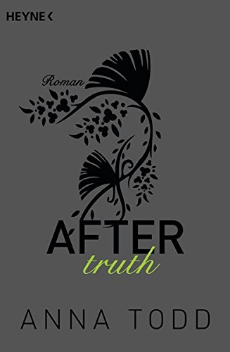 Buchcover After truth: AFTER 2 - Roman