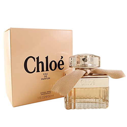 Chloe Eau de Parfum Spray for Her 30 ml