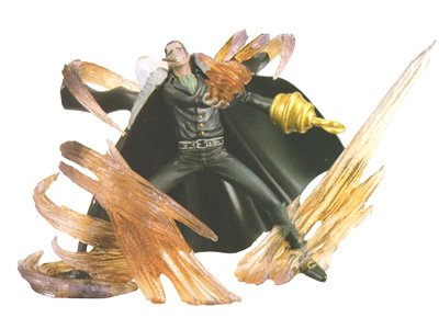 ONE PIECE One Piece Super Effect Shichibukai vol.1 figure Sir Crocodile (Only) (japan import) 1