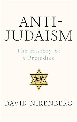 Anti-Judaism