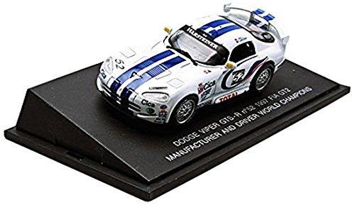 eagle-race-616007-vehicule-miniature-modele-a-lechelle-dodge-viper-gts-r-gt2-champion-fia-gt-1997-ec