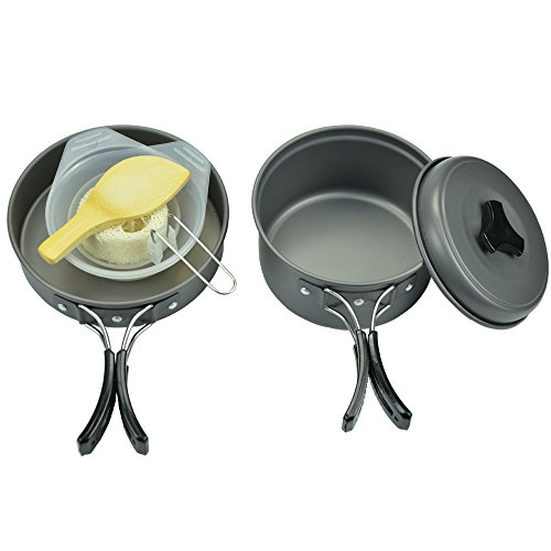 myarmor-1-2-people-portable-outdoor-cooking-set-anodised-aluminum-non-stick-cookware-camping-picnic-