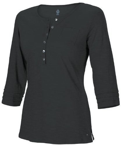Isis Damen Dream Henley jet