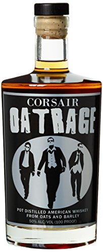 key Grain-Rye-Corn Whisky (1 x 0.7 l) ()
