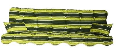 Polsterauflage Sitzauflage Gartenstuhlauflage Modell 870