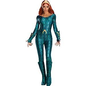 Aquaman Disfraces La Liga de la Justicia - Infantil- Adulto