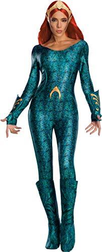 Rubie´s 3821200 Kostüm, Damen, blau