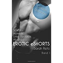 erotic eShorts Gesamtausgabe 1