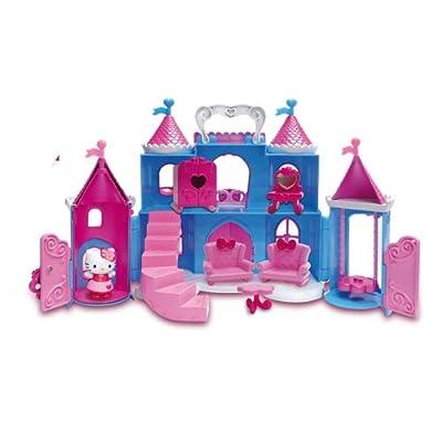 Giochi Preziosi 86212 Hello Kitty - El castillo de las hadas por Giochi Preziosi