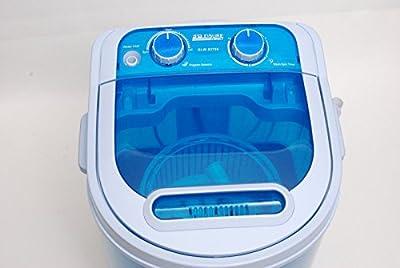 AwayDaze Washing Machine & Spin Dryer by AwayDaze
