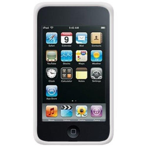 Amzer - Custodia in silicone per Apple