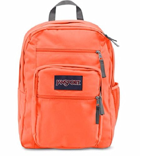 jansport-sac-a-dos-big-student-big-student-tahitian-orange-one-size