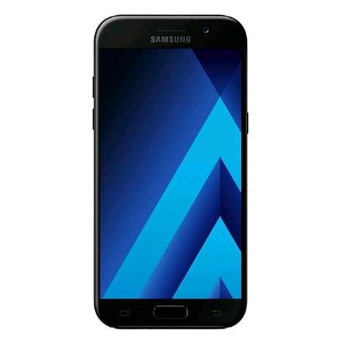Samsung A520 Smartphone, Memoria Interna da 32 GB, Nero [Italia]
