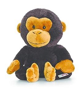 Keel Toys SF0321 - Peluche, Color Negro y marrón