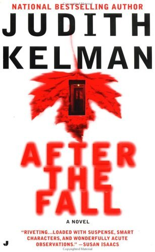 After the Fall by Judith Kelman (2000-06-05)