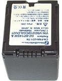 Batería Tipo HITACHI DZ-BP07PW, Capacidad Muy Alta, 7.2V, 2250mAh, Li-Ion