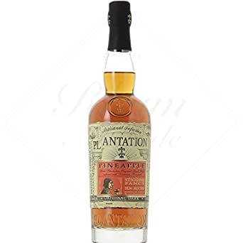 Plantation Rum Pineapple 40° 70cl