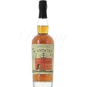Plantation Stiggin's Fancy Pineapple Rum, 70 cl: Amazon.co ...