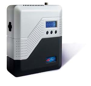 alpin premium 82905 digitaler luftkompressor 12 v 10 bar. Black Bedroom Furniture Sets. Home Design Ideas