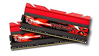 TridentX 16GB DDR3-1866MHz (B009V57KW6) | Amazon price tracker / tracking, Amazon price history charts, Amazon price watches, Amazon price drop alerts