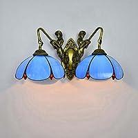 Eur De Tiffany esLampara Amazon Pared Lámparas 100 200 vO0w8nmN
