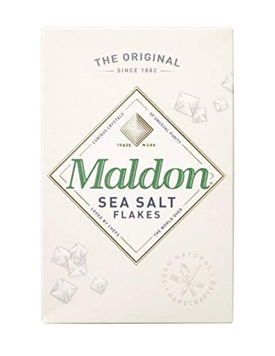 Maldon Sea Salt 250g -