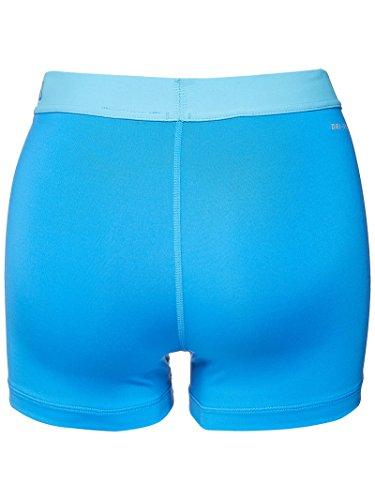 Nike - Nike Free 5.0 Wmns Tr Fit 5 Prt Scarpe Sportive Nere Verdi Tela 704695 LT PHOTO BLUE/OMEGA BLUE