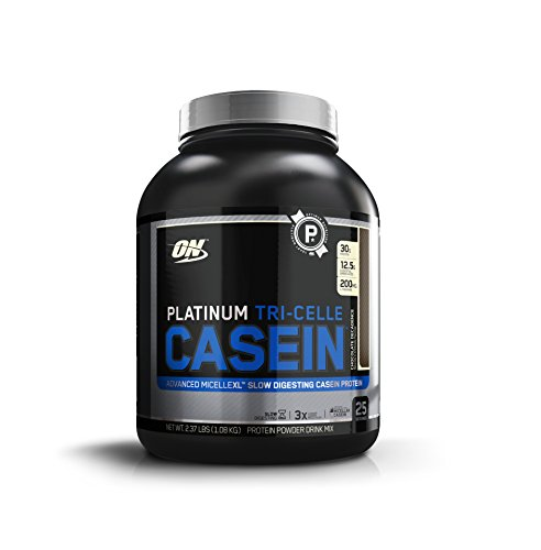 Optimum Nutrition Platinum Tri-Celle Micellar Casein 1,03 kg