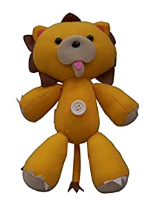 Bleach Kon 8 Pouces le lion en peluche de poupée