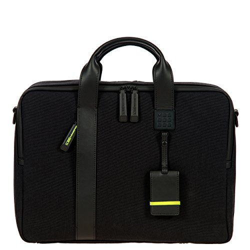 Price comparison product image Bric's Moleskine Briefcase Black