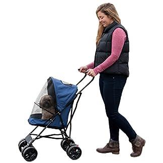 Pet Gear Travel Lite Standard Pet Stroller 18